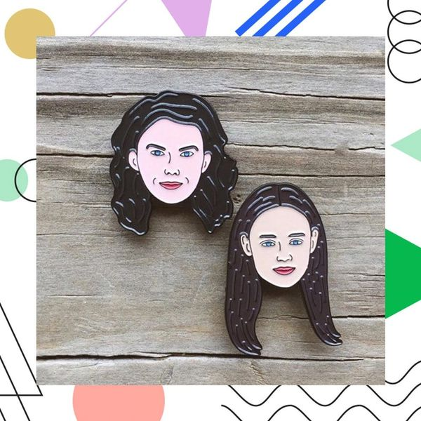 15 Must-Haves for Your Gilmore Girls Viewing Party