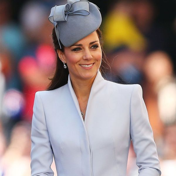 Kate Middleton's New Favorite Workout Is Not What You'd Expect