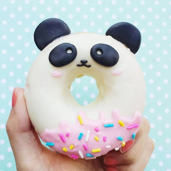 This Australian Baker's Treats Are Almost Too Adorable to Eat