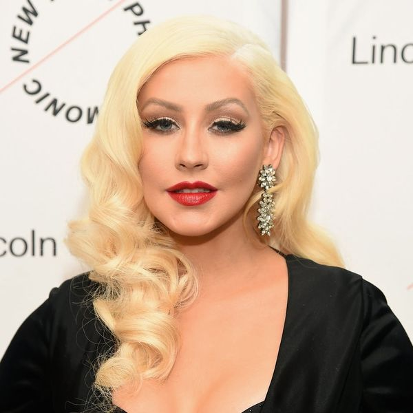 Christina Aguilera NAILS Her Covers of Adele and Rihanna's Latest Hits