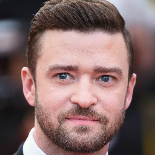 Justin Timberlake's Thoughts on Life As a Working Dad Are Every Parent