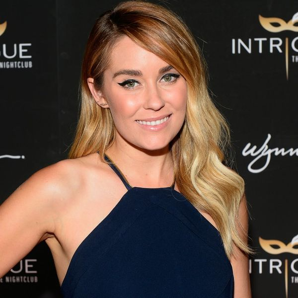 Lauren Conrad's Sweet Summer Dye Job + 7 More Celeb DIYs You Need to See