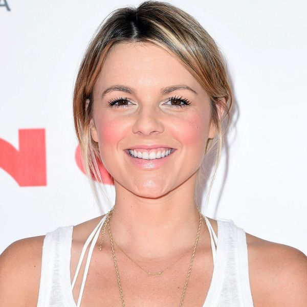 Ali Fedotowsky Shows You How to Cop Her Killer Maternity Style