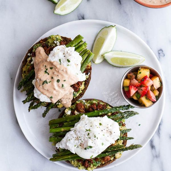 18 Creative Eggs Benedict Recipes to Up Your Brunch Game