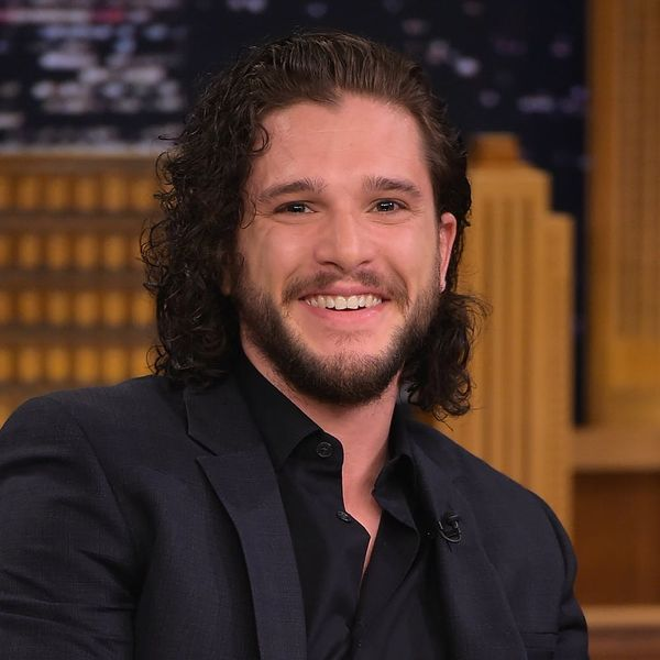 You'll Never Believe the Stunt Kit Harington Pulled to Get Out of a Ticket