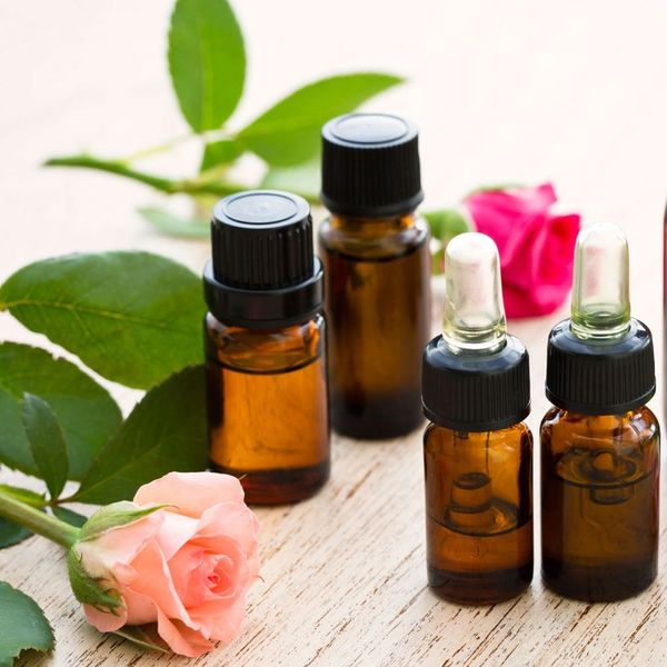 Move Over, Essential Oils. Floral Essences Are Gonna Be Your New Obsession