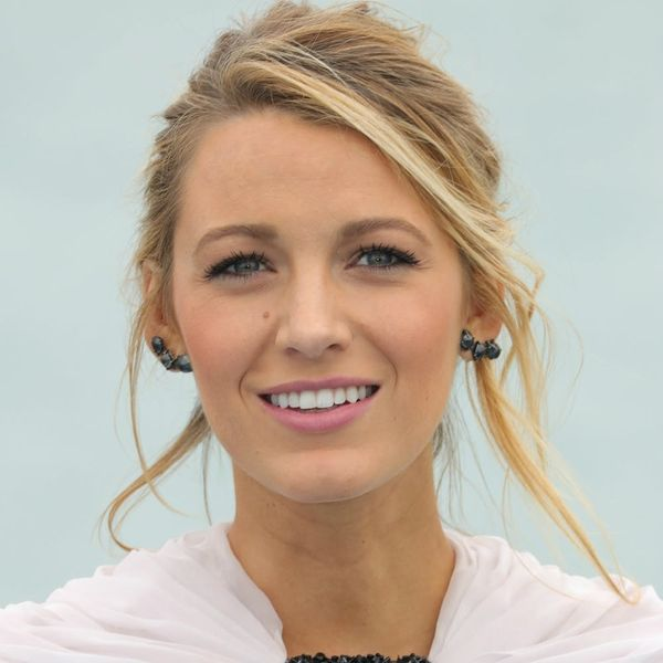 If Blake Lively Is Pregnant, She Is NAILING French-Girl Maternity Style