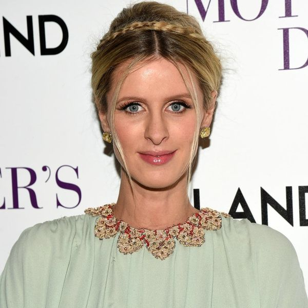 Nicky Hilton's Baby Shower Was a Stunningly Sweet Pink Extravaganza