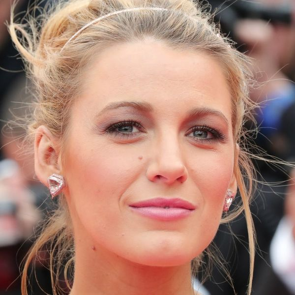 This Is the Beauty Product Blake Lively's Been Using to Get That Cannes Glow