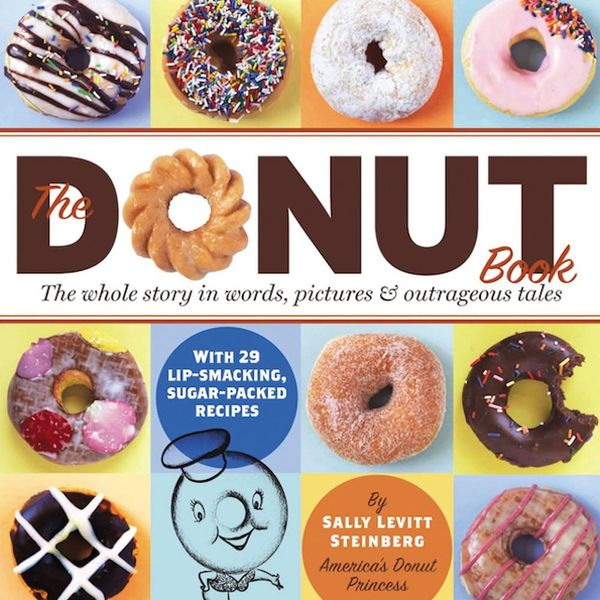 7 Tasty Books for When You Have the Munchies