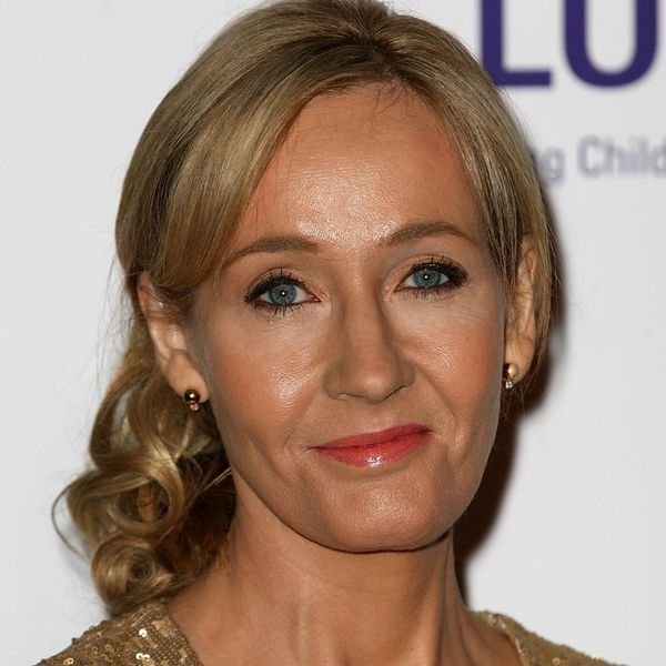 J.K. Rowling Did the Sweetest Thing for a Fan Struggling With Self-Healing