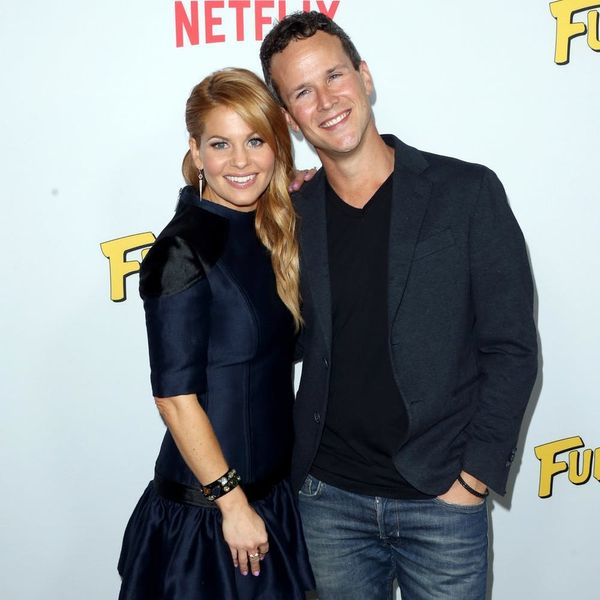 D.J. Tanner and Steve Working Out Together IRL Is Solid Gold