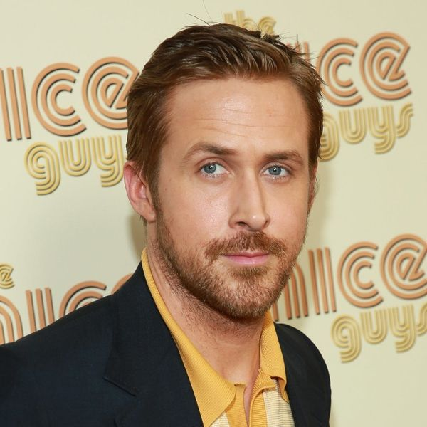 Ryan Gosling's Life Lessons For His Daughter Are Pure Gold