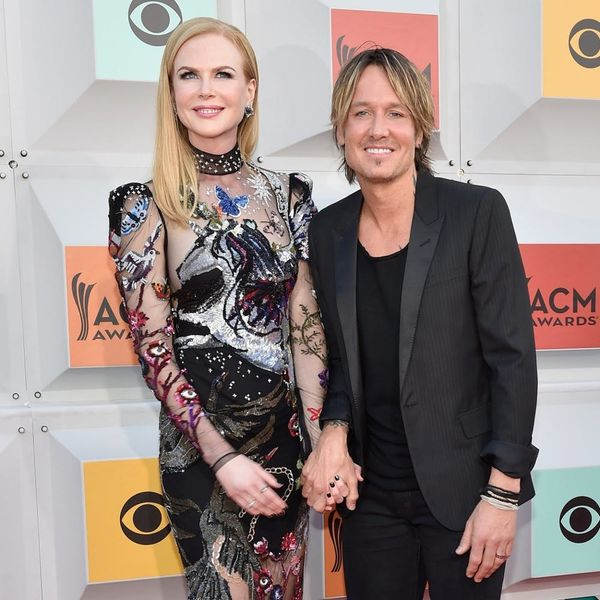 Keith Urban and Nicole Kidman's Home Video Duet Will Make Your Day