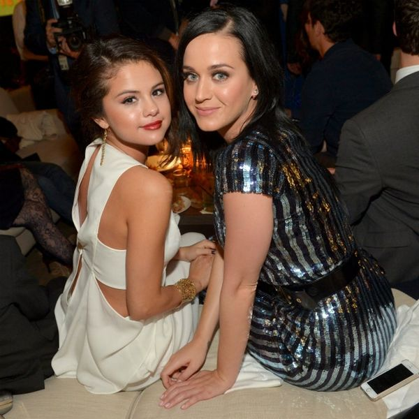 Katy Perry + Selena Gomez Wanna Make It Clear They're Not Feuding, Okay?