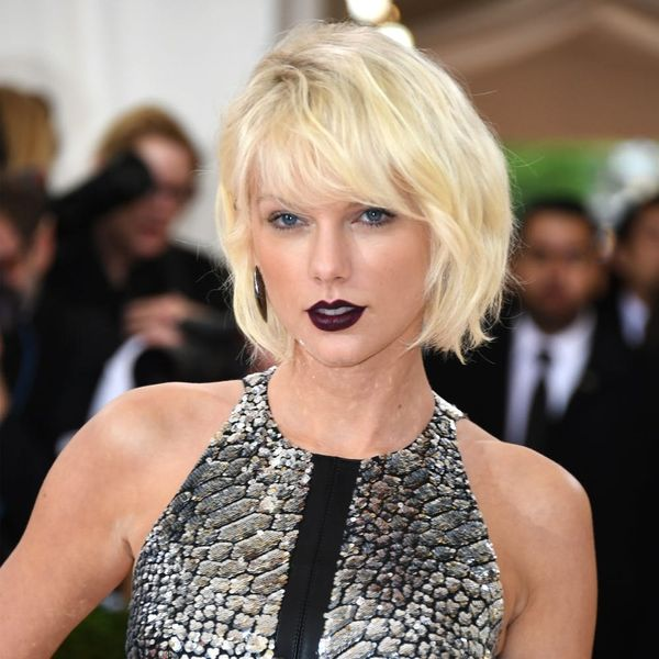 Watch Taylor Swift and Tom Hiddleston Get Down On the Met Gala Dance Floor