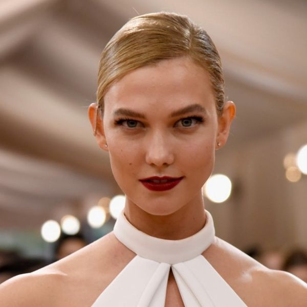 Karlie Kloss Just Debuted a '70s Curly Hairstyle