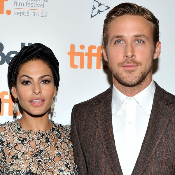 Ryan Gosling Says the SWEETEST Thing About Life With His Daughters