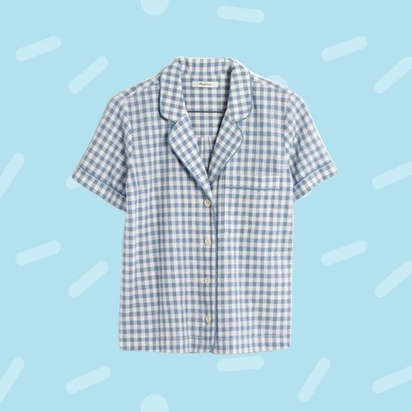 3 Ways to Give Gingham a Modern Edge This Summer