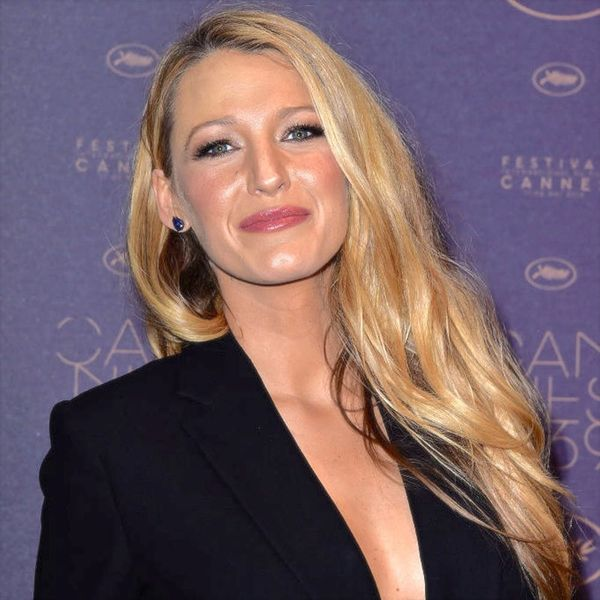 5 Sparkly Ways to Accessorize Your Engagement Ring Like Blake Lively at Cannes