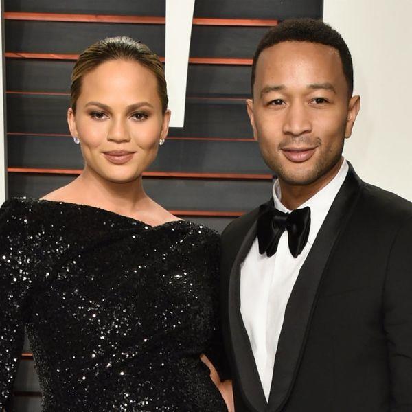 Hero Husband John Legend Defends Chrissy Teigen Against Mom Shamers on Twitter