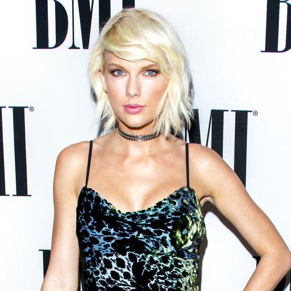 3 Ways Taylor Swift Has Metamorphosed into a Rock 'n' Roll Butterfly