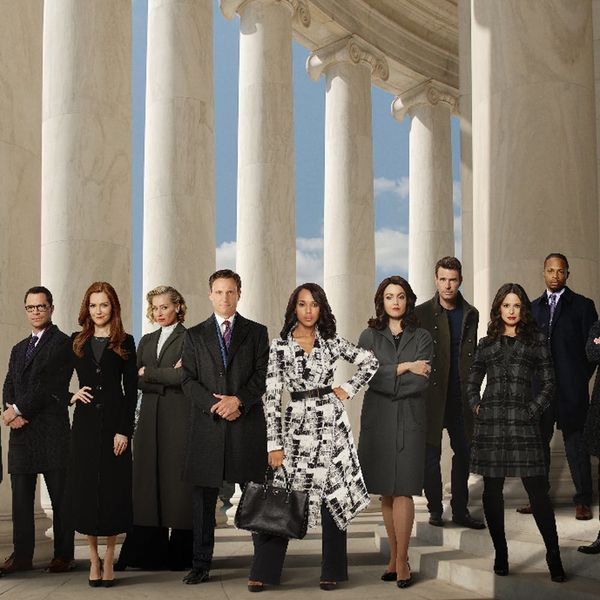 4 Shows to Immediately Start Streaming After Scandal's Season Finale