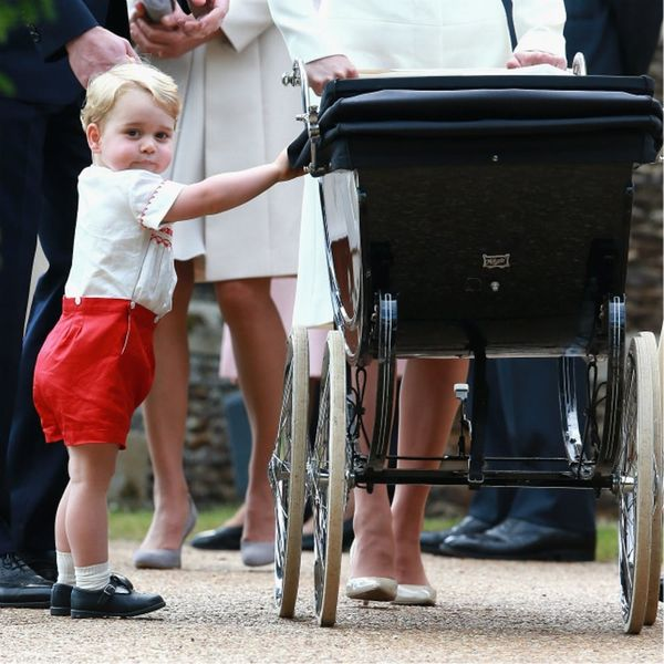 Prince George and Princess Charlotte's Favorite Book Is a Childhood Classic