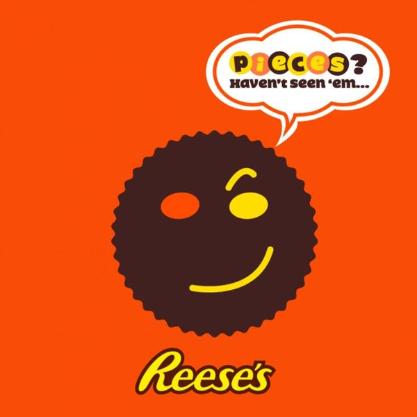 Your Snack Game Just Got Tighter With Reese's-Pieces-Filled Peanut Butter Cups