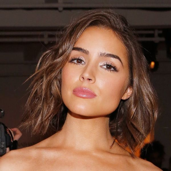 How to Get Olivia Culpo's Chic AF Monochromatic Look