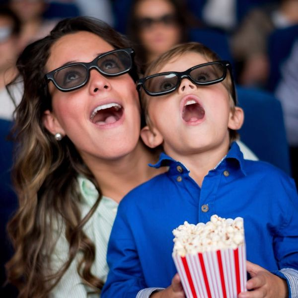 Read This Before You Bring Your Kid to the Movies