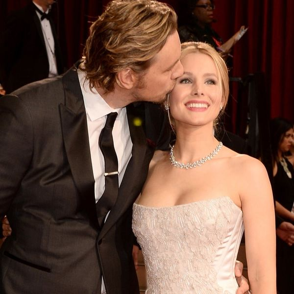 Dax Shepard and Kristen Bell Are Total Couple Goals in Their Newest Family Video