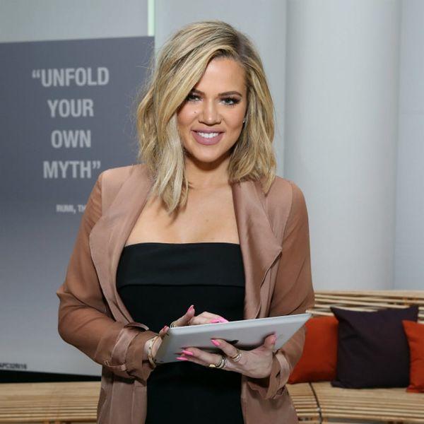 Khloé Kardashian's Celeb Colorist Reveals How to Safely Go Blond