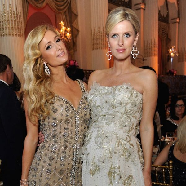 Morning Buzz! Paris Hilton Accidentally Reveals Her Sister Nicky's Baby's Gender + More