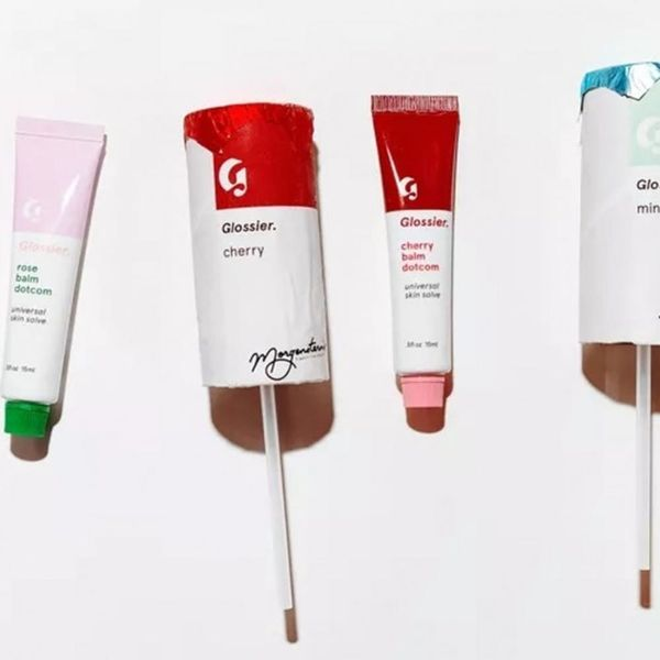 This Cult Fave Beauty Product Is Becoming an Actual Ice Cream Flavor