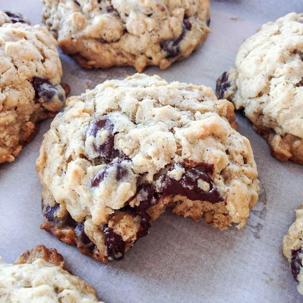 14 Lactation Cookies for New Moms