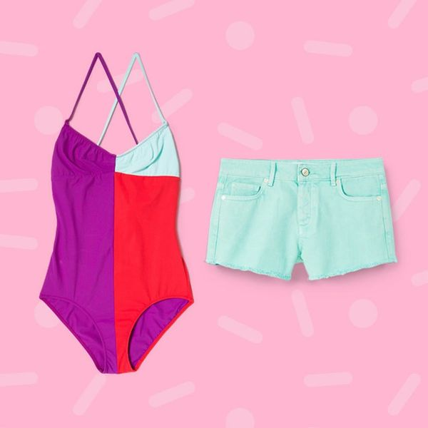 11 Unexpected Color Combos to Add to Your Summer Wardrobe