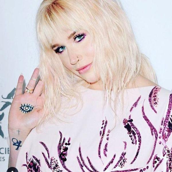 Kesha Shuts Down Body Shamers Like a Boss
