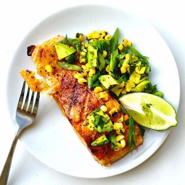 14 Healthy Recipes for Grilled Fish to Kick Off Warm Weather