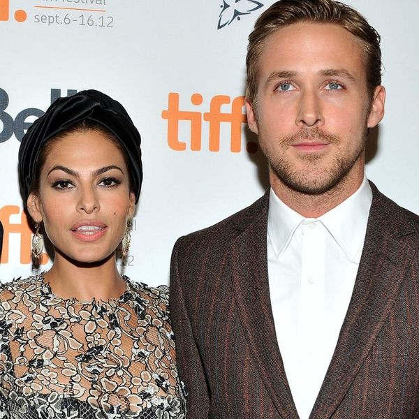 Alert! Ryan Gosling + Eva Mendes May Have ALREADY HAD Their Baby?!