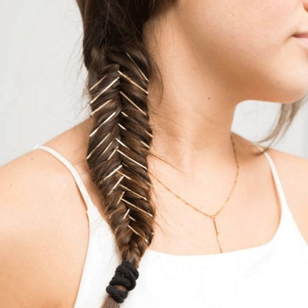 11 Prom Hairstyles That Prove the More Bobby Pins the Better
