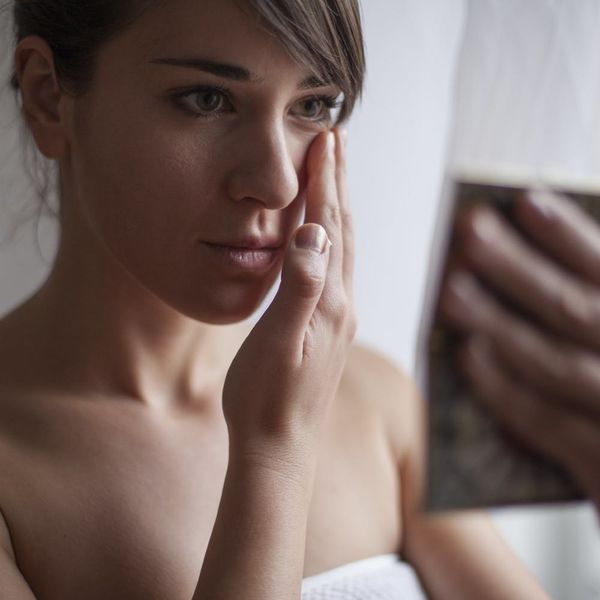 Beauty Mythbuster: Does Baking Soda REALLY Cure Under-Eye Bags?
