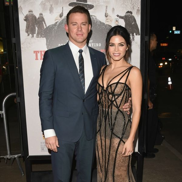Channing Tatum's Mother's Day Tribute to Jenna-Dewan Tatum Will Make You Cry