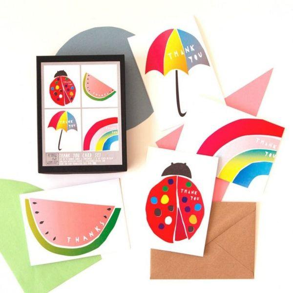 16 Indie Paper Goods Stores With the Coolest Artistic Stationery