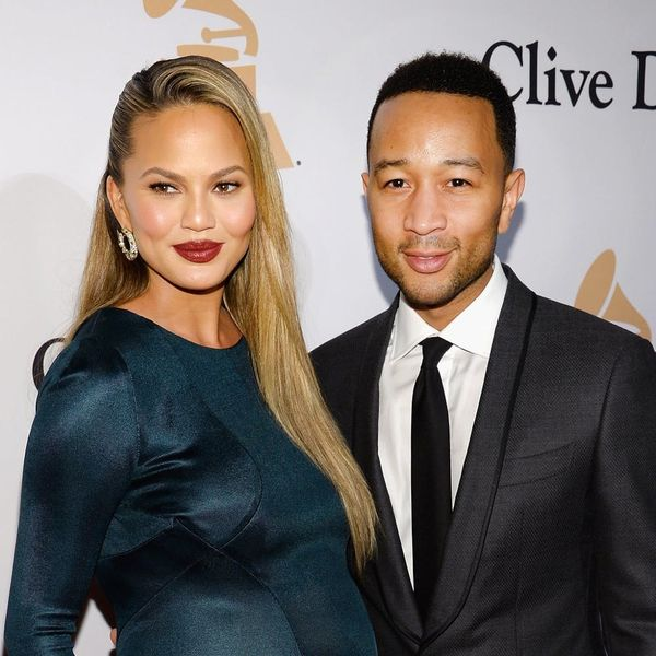 John Legend's Mother's Day Tribute to Chrissy Teigen Is the Sweetest