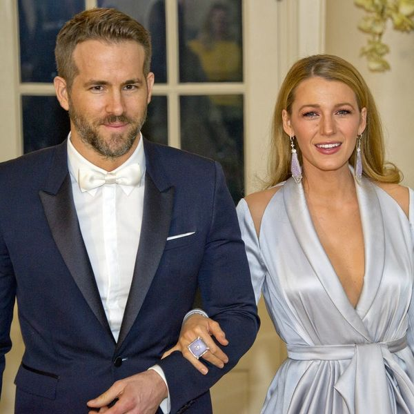 Blake Lively's Mother's Day Gift from Ryan Reynolds Will Make You Green With Envy
