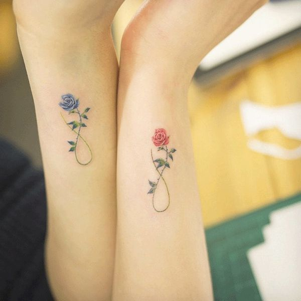 15 Mom Tattoos to Celebrate Your Favorite Lady