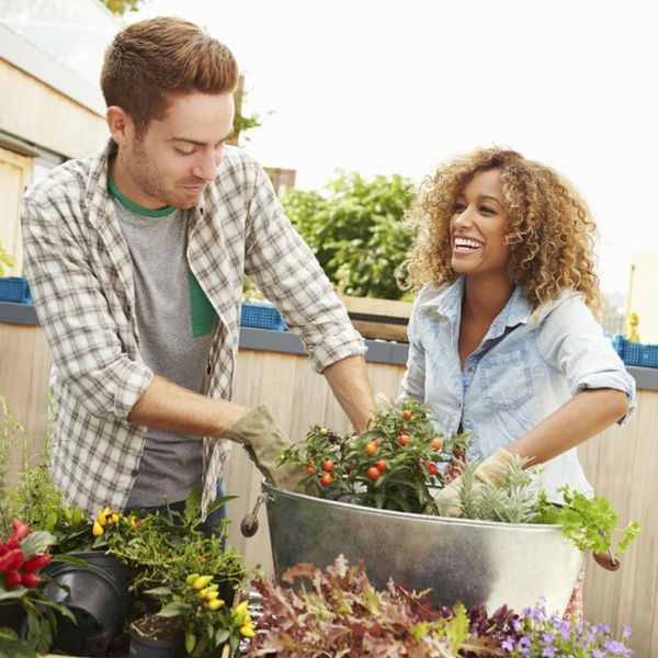 15 Creative Springtime Dates Your Outdoorsy S.O. Will Love
