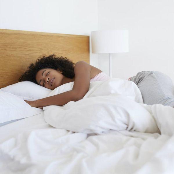 10 Brilliant Sleep Tips for Getting the Best Shut-Eye This Season