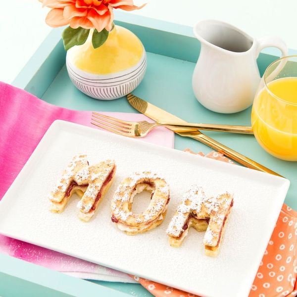 How to Make Mom the Best Brunch on a $20 Budget